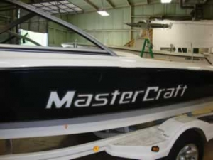 MasterCraft Custom Interior