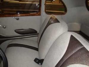 custom design auto interiors