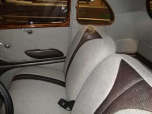 custom design auto interiors