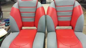 Original and Custom Boat Covers - L&S Auto Trim