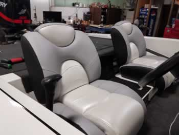 Original and Custom Boat Covers - L&S Auto Trim